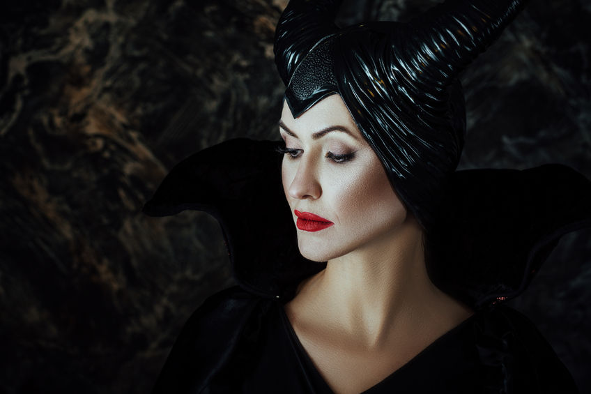 Maleficent Halloween Costume Ideas